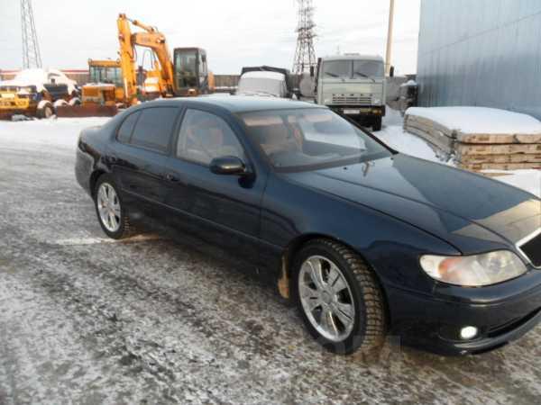 Toyota Aristo, 1994 год, 280 000 руб.