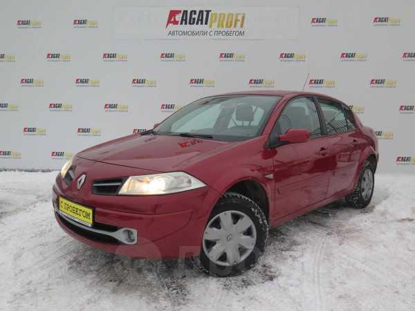 Renault Megane, 2008 год, 439 000 руб.