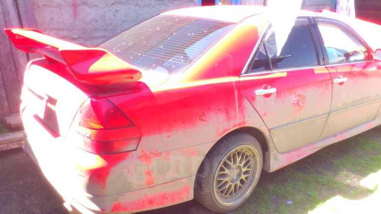 Toyota Mark II, 2000 год, 200 000 руб.