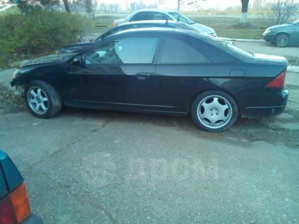 Honda Civic, 2003 год, 150 000 руб.