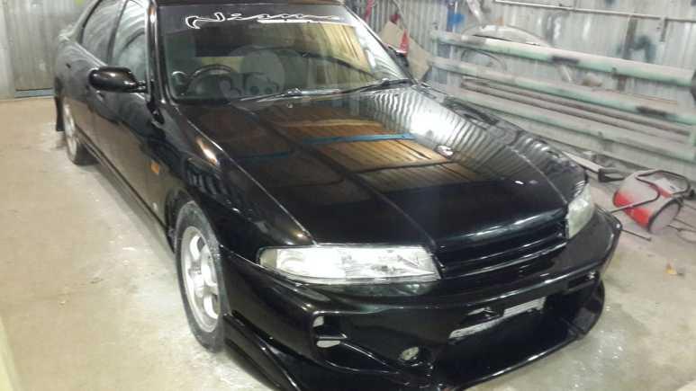 Nissan Skyline, 1996 год, 330 000 руб.