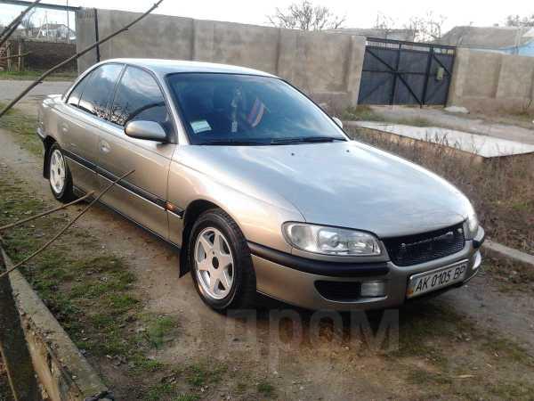Opel Omega, 1997 год, 225 000 руб.