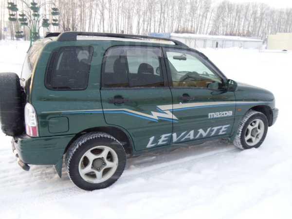 Mazda Proceed Levante, 1997 год, 305 000 руб.