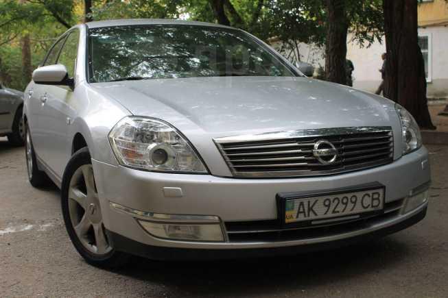 Nissan Teana, 2007 год, 650 000 руб.