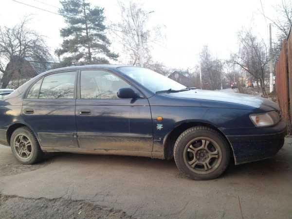 Toyota Carina E, 1993 год, 120 000 руб.