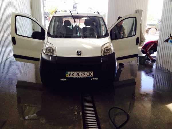 Fiat Fiorino, 2009 год, 550 000 руб.