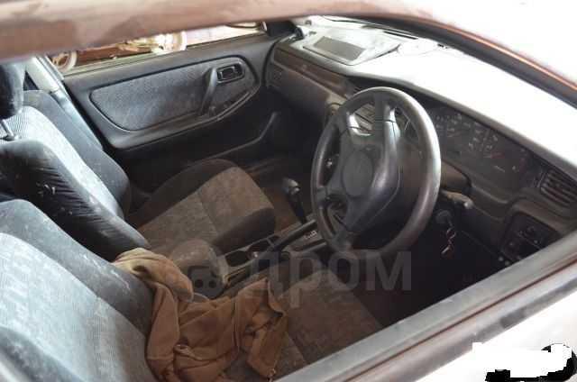 Nissan Bluebird, 1998 год, 35 000 руб.