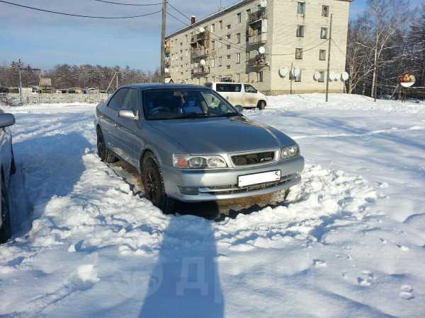 Toyota Chaser, 1998 год, 255 000 руб.