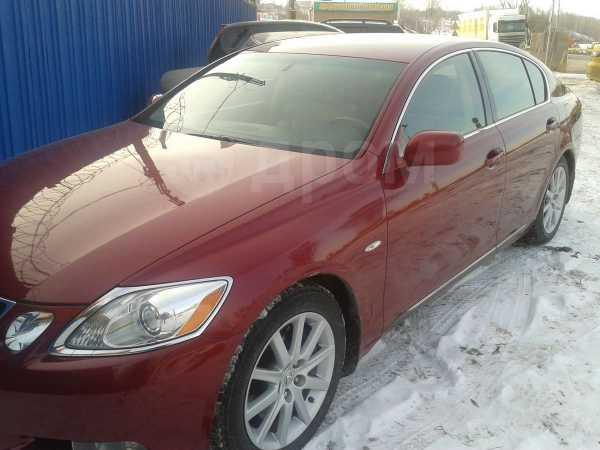 Lexus GS300, 2006 год, 695 000 руб.
