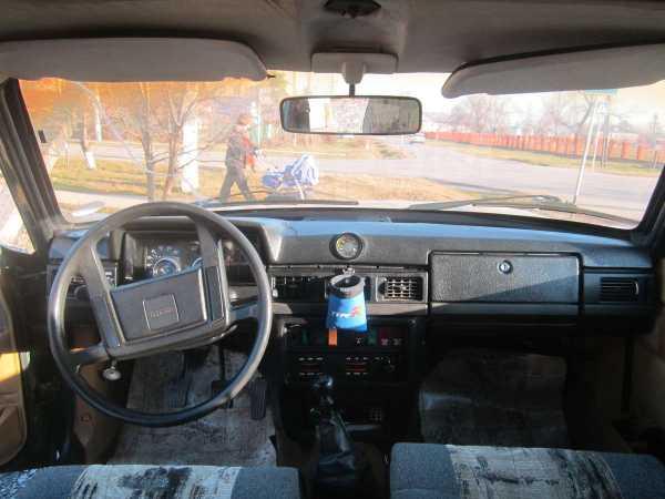 Volvo 240, 1985 год, 45 000 руб.