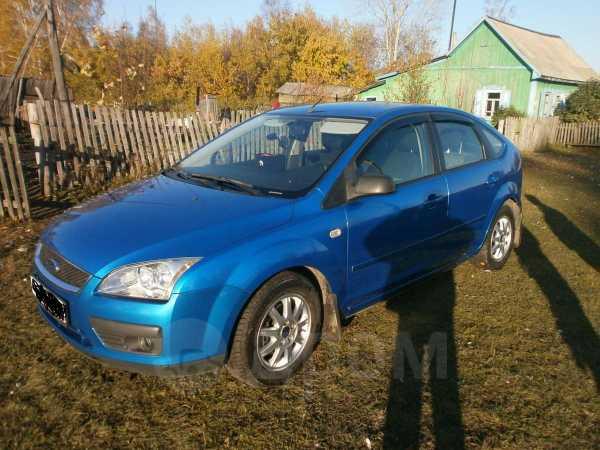 Ford Focus, 2006 год, 355 000 руб.