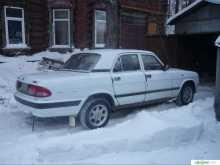 Барнаул 3110 Волга 1998