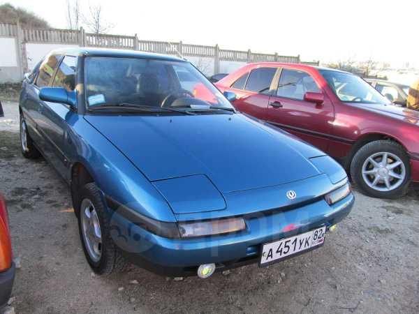 Mazda 323, 1993 год, $3500