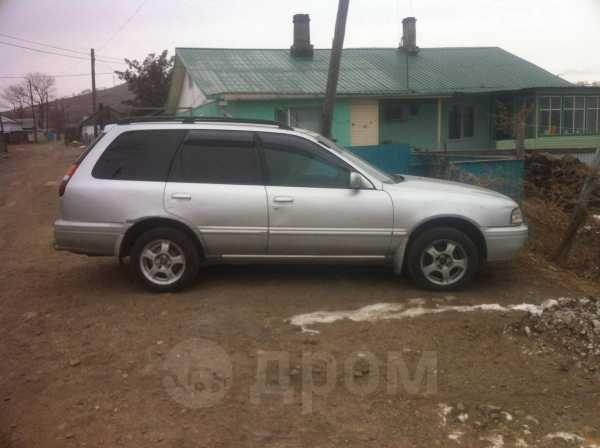 Nissan Wingroad, 1998 год, 50 000 руб.