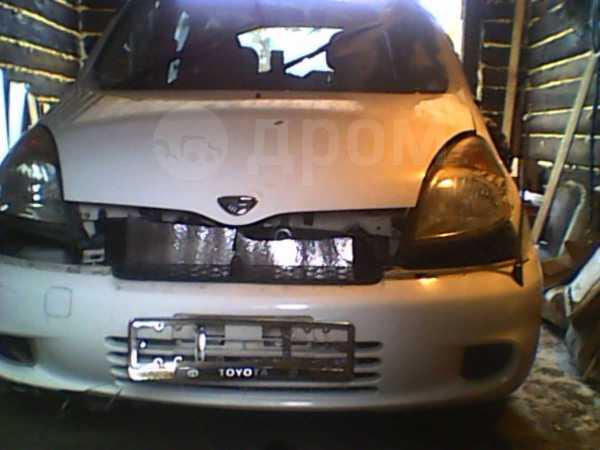 Toyota Funcargo, 2001 год, 150 000 руб.