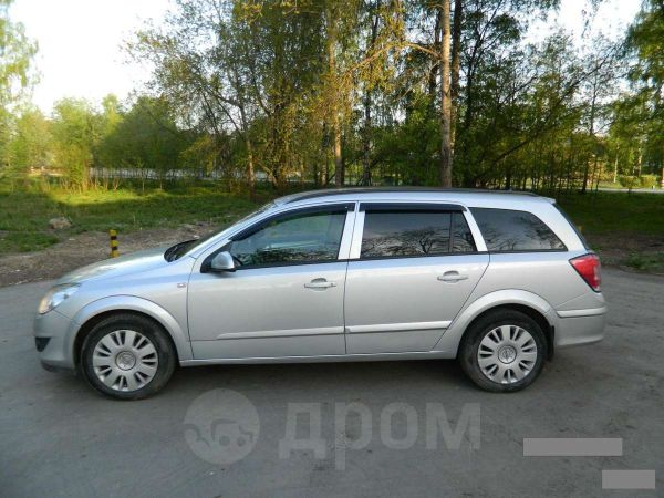 Opel Astra, 2009 год, 395 000 руб.