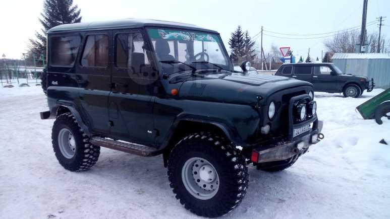 УАЗ Хантер, 2009 год, 430 000 руб.