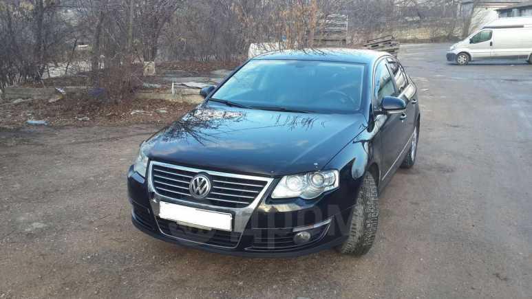 Volkswagen Passat, 2007 год, 686 720 руб.