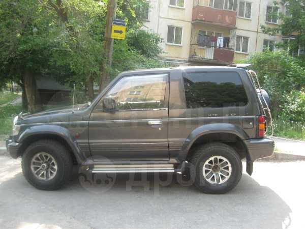 Mitsubishi Pajero, 1996 год, 295 000 руб.
