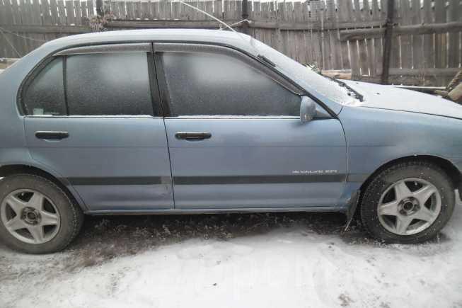 Toyota Corsa, 1992 год, 120 000 руб.