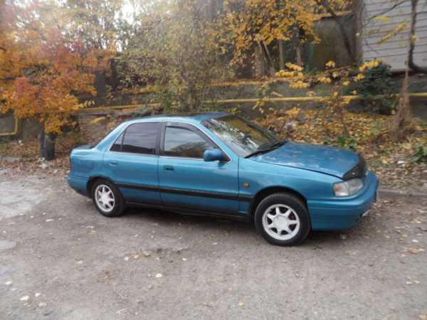 Hyundai Lantra, 1993 год, 120 000 руб.