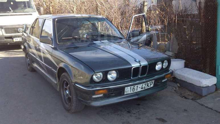 BMW 3-Series, 1986 год, 160 000 руб.