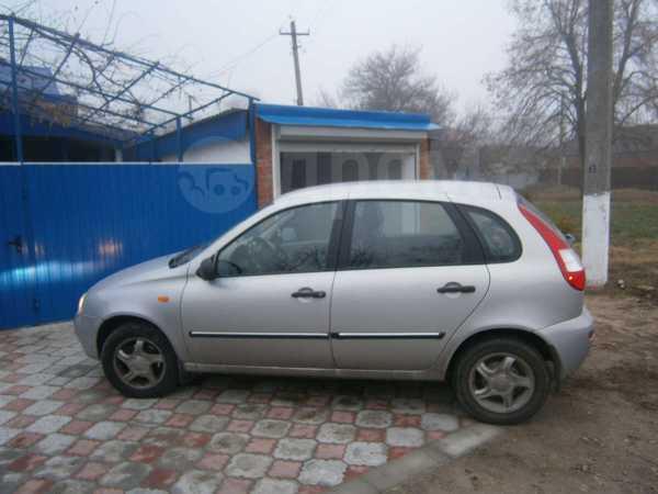 Лада Калина, 2008 год, 250 000 руб.