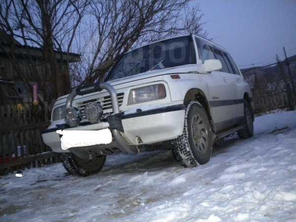 Suzuki Escudo, 1996 год, 367 000 руб.