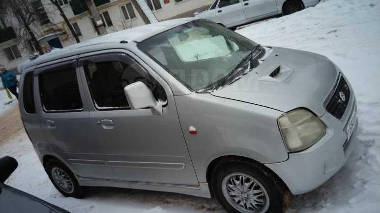 Suzuki Wagon R Plus, 1999 год, 160 000 руб.