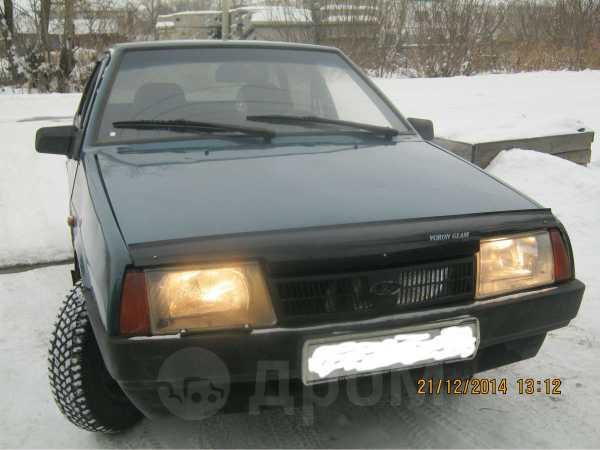 Лада 2109, 1999 год, 63 500 руб.