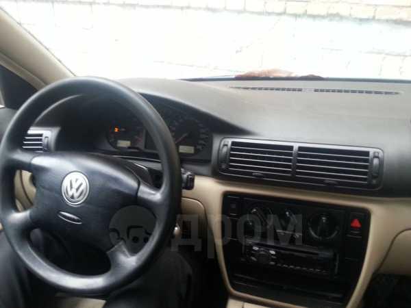 Volkswagen Passat, 1998 год, 90 000 руб.