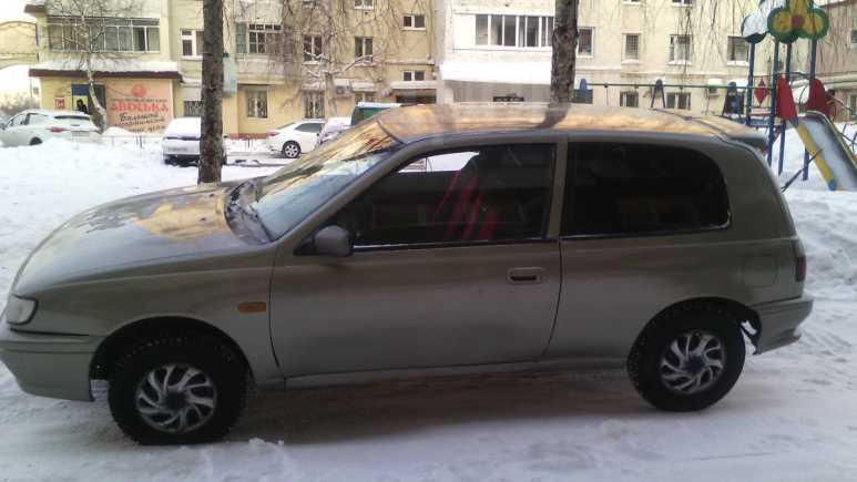 Nissan Pulsar, 1992 год, 100 000 руб.