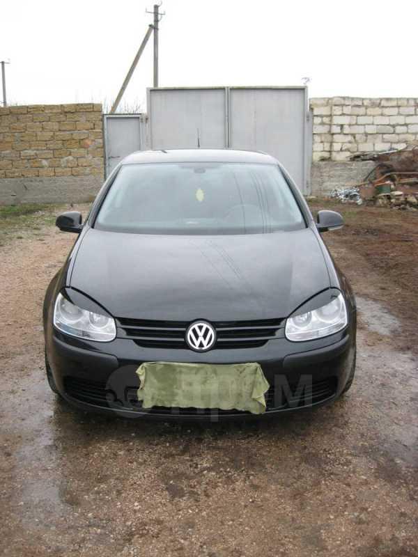 Volkswagen Golf, 2005 год, $9300