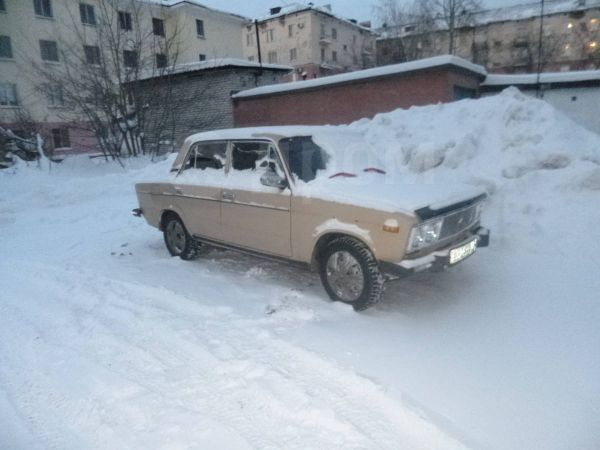 Лада 2106, 1993 год, 17 000 руб.