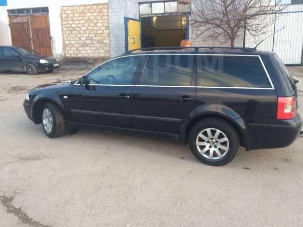 Volkswagen Passat, 2003 год, 404 989 руб.