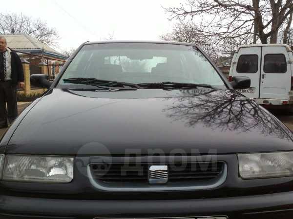 SEAT Toledo, 1995 год, 125 000 руб.