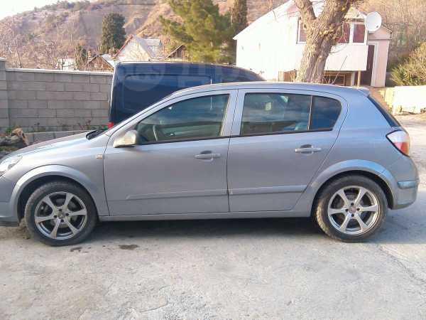 Opel Astra, 2005 год, 400 000 руб.