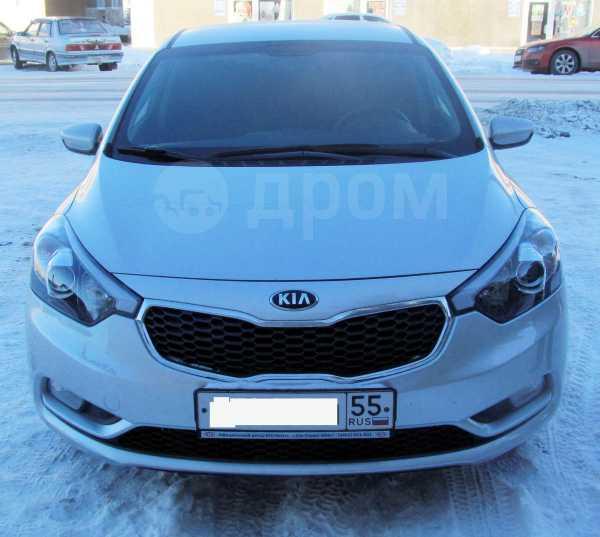 Kia Cerato, 2013 год, 899 000 руб.