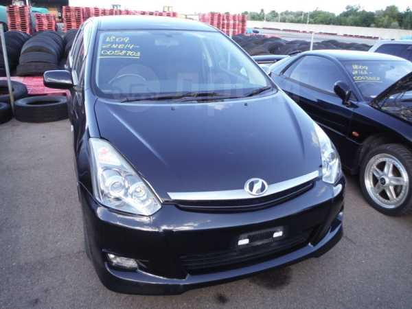Toyota Wish, 2008 год, 640 000 руб.