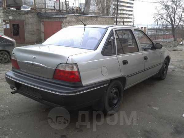 Daewoo Nexia, 2001 год, 100 000 руб.