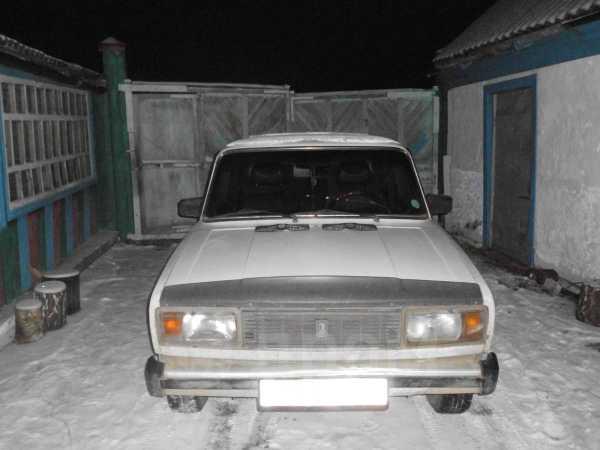Лада 2105, 1997 год, 58 000 руб.