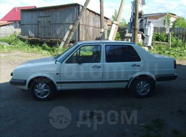Volkswagen Jetta, 1986 год, 93 000 руб.