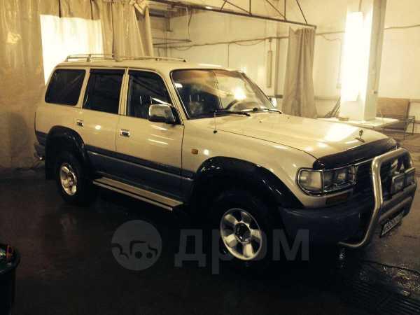 Toyota Land Cruiser, 1997 год, 525 000 руб.