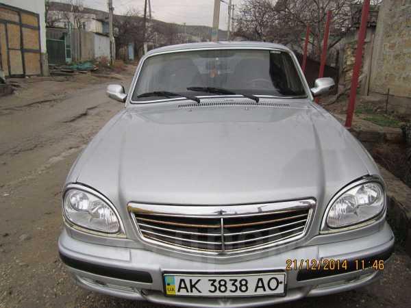 ГАЗ 31105 Волга, 2006 год, 100 000 руб.