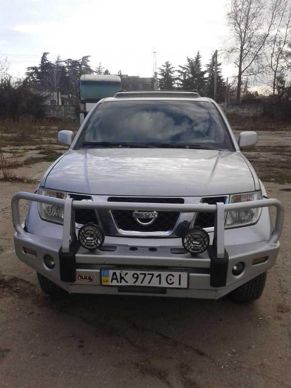 Nissan Pathfinder, 2006 год, 1 200 000 руб.