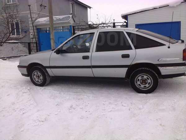 Opel Vectra, 1989 год, 65 000 руб.