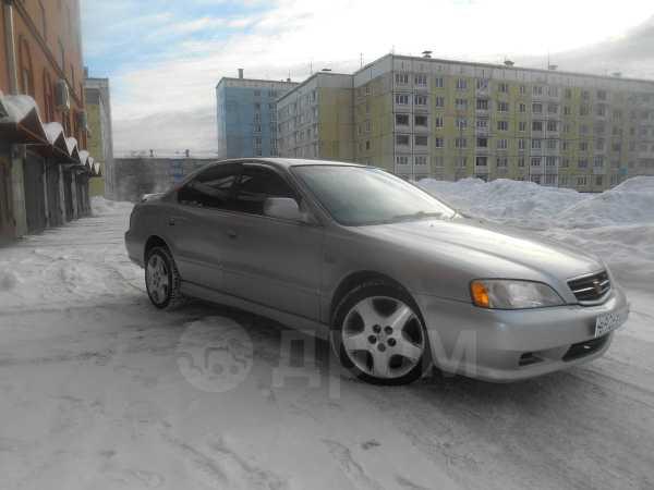 Honda Inspire, 2001 год, 305 000 руб.