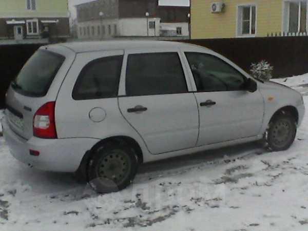 Лада Калина, 2011 год, 230 000 руб.