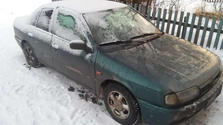 Nissan Primera, 1995 год, 88 000 руб.