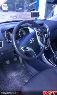 Hyundai Elantra, 2012 год, 821 716 руб.